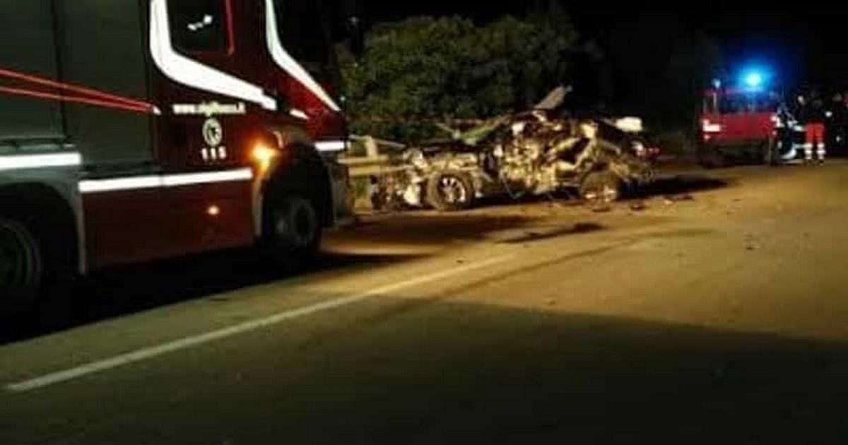 accidente jabali muere joven