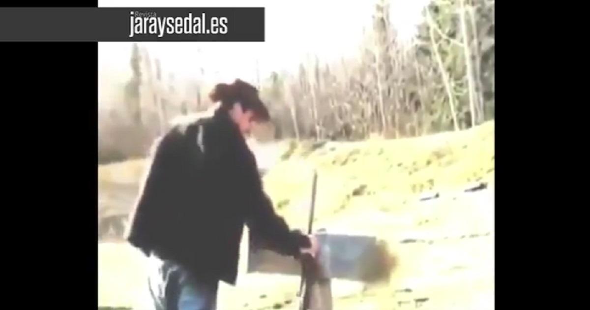 Estúpidos accidentes con armas