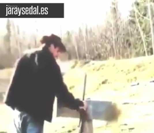accidentes armas