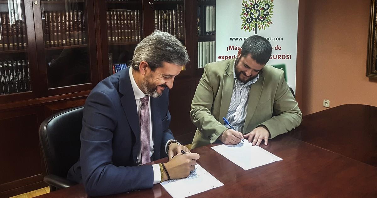 Jara y Sedal firma un acuerdo con Mutuasport para llegar a miles de sociedades de caza federadas