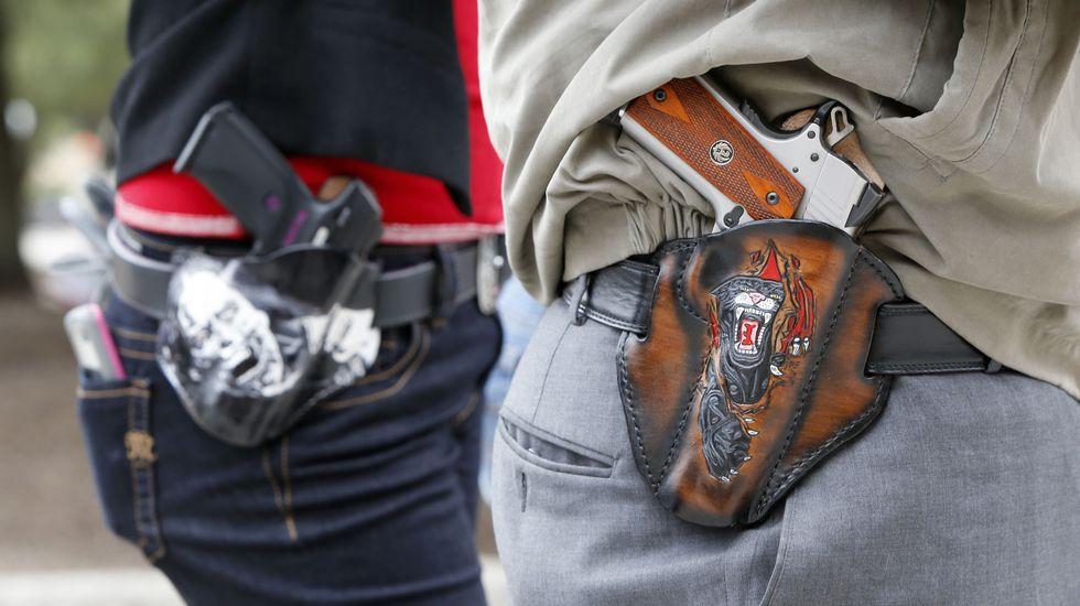 FOTO: ERICH SCHLEGEL | AFP | lavozdegalicia.es
