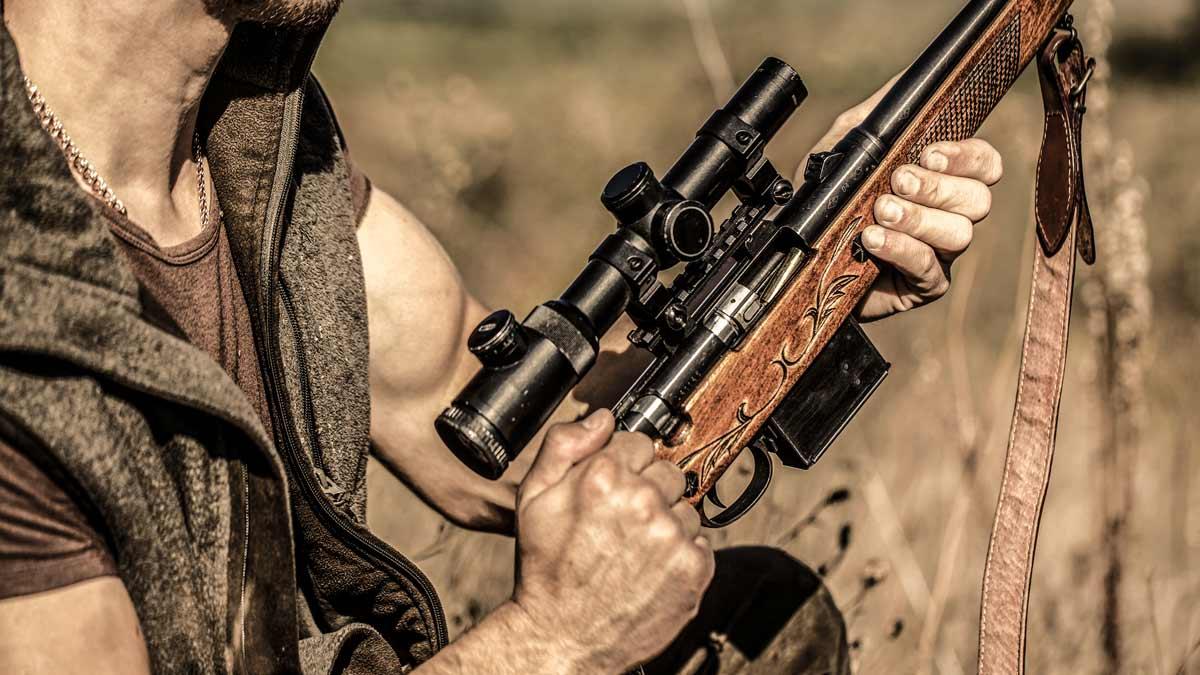 ANARMA inicia una batalla judicial contra el nuevo reglamento de armas y la ICAE