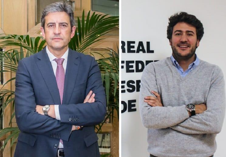 La FAC exige la dimisión de Ángel López como presidente de la RFEC