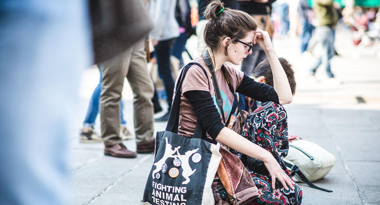 Nace una nueva plataforma para luchar contra el animalismo
