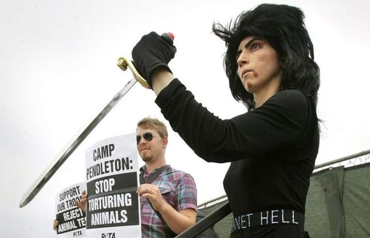 animalista vegana