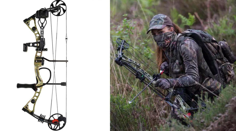 Solognac sorprende al anunciar el lanzamiento de un arco de caza a precios populares