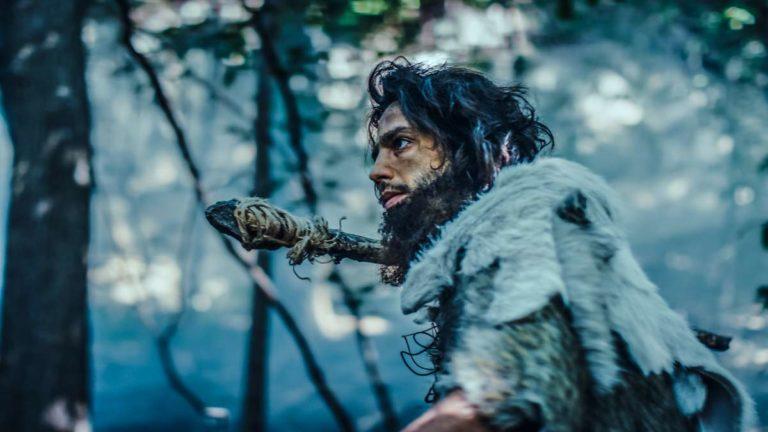 La lanza, la primera arma de caza elaborada. /Shutterstock