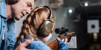 armas en clase