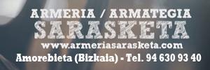 armeria sarasketa banner alargado