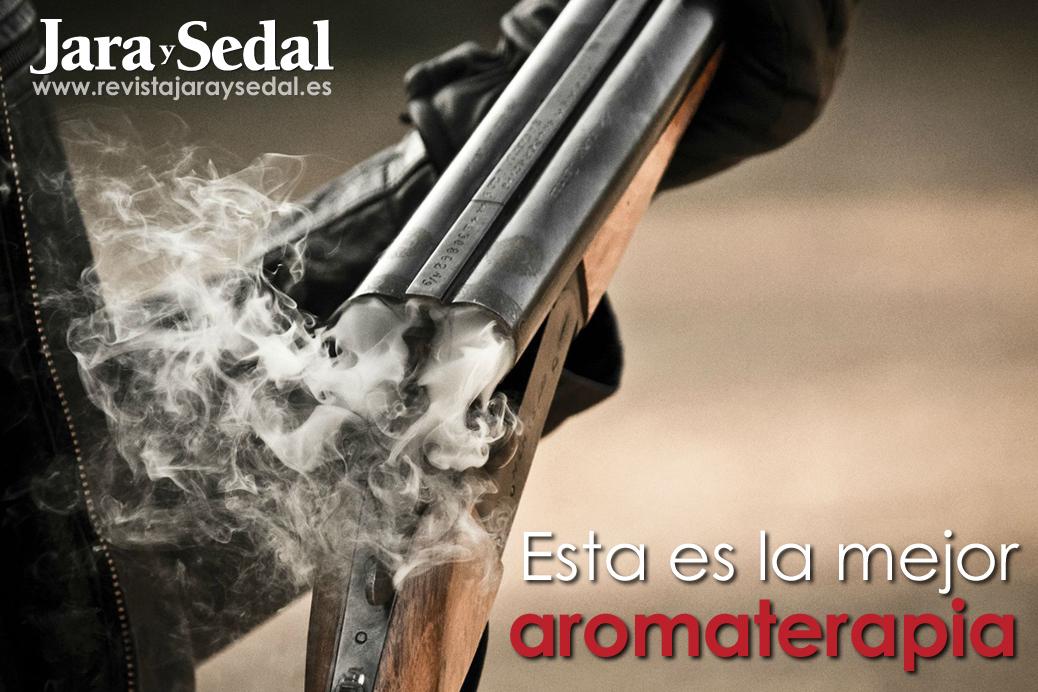 Foto de la semana Jara y Sedal 9/06/2014