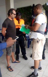 arrestado español trafico de especies protegidas