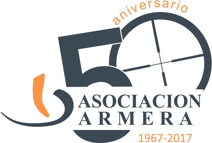 La Asociación Armera cumple 50 años y lo celebra desde este sábado