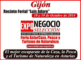 Presentación de la Feria AsturCaza, Pesca y Turismo de Naturaleza