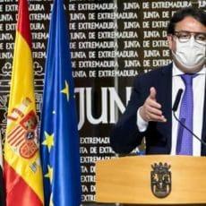 Extremadura permitirá los desplazamientos entre municipios para cazar