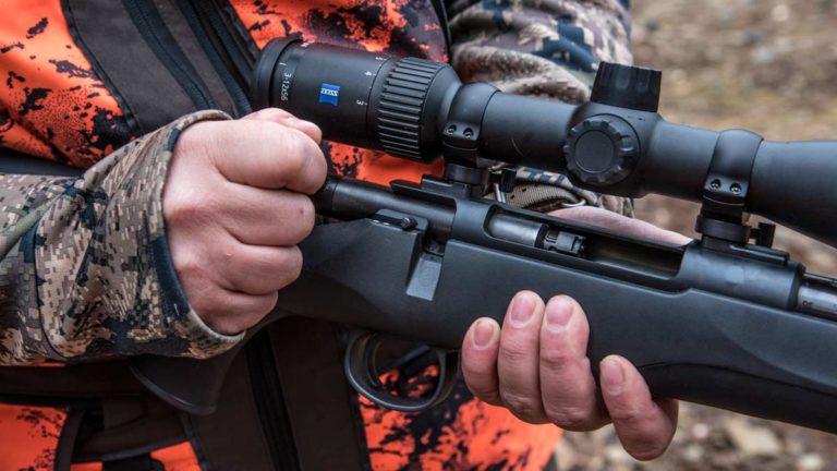 balas de rifle mas usadas