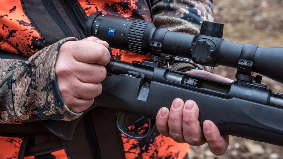 Caza mayor: ¿Cuáles son las balas de rifle más usadas en España?