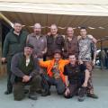 Los miembros del CPFFI, se reúnen en Aliseda