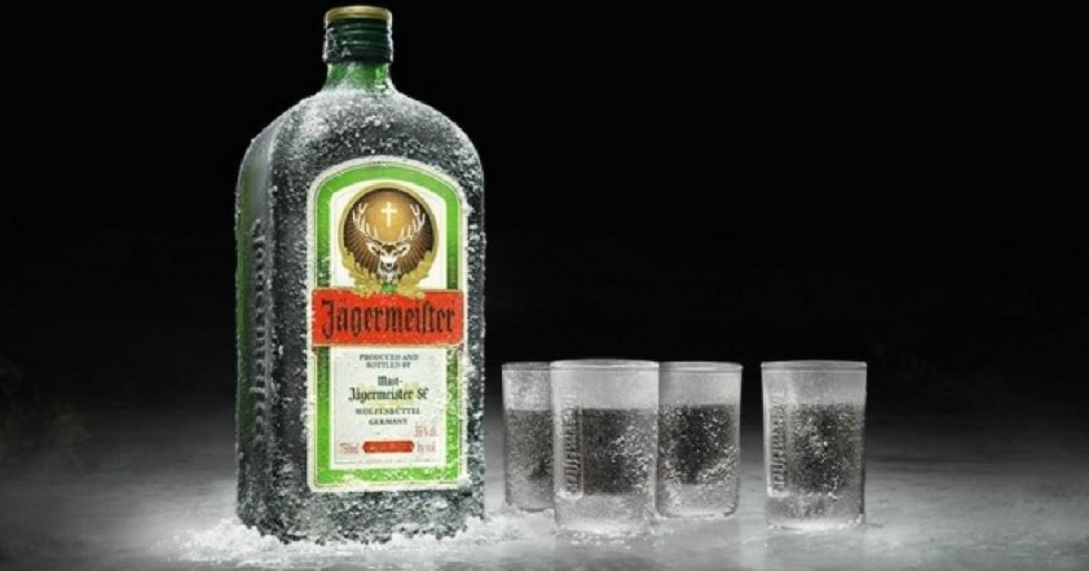 Nueve bebidas diseñadas para cazadores