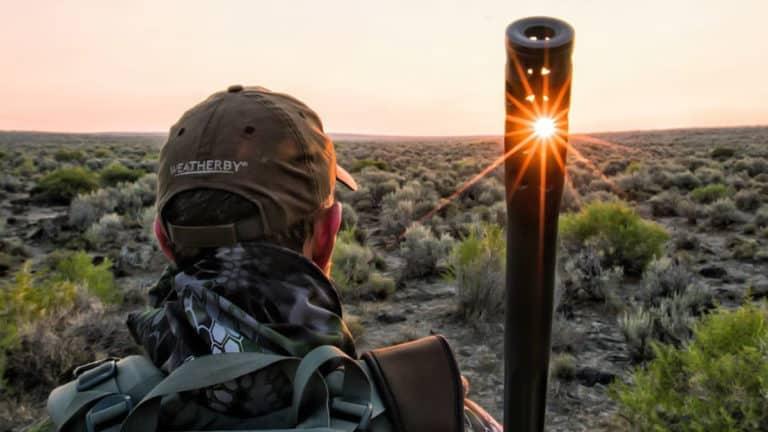 Excopesa ha lanzado grandes ofertas en productos de caza por el Black Friday. @Weatherby