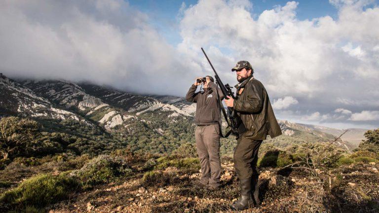 Los cazadores disponen de interesantes ofertas por el black friday