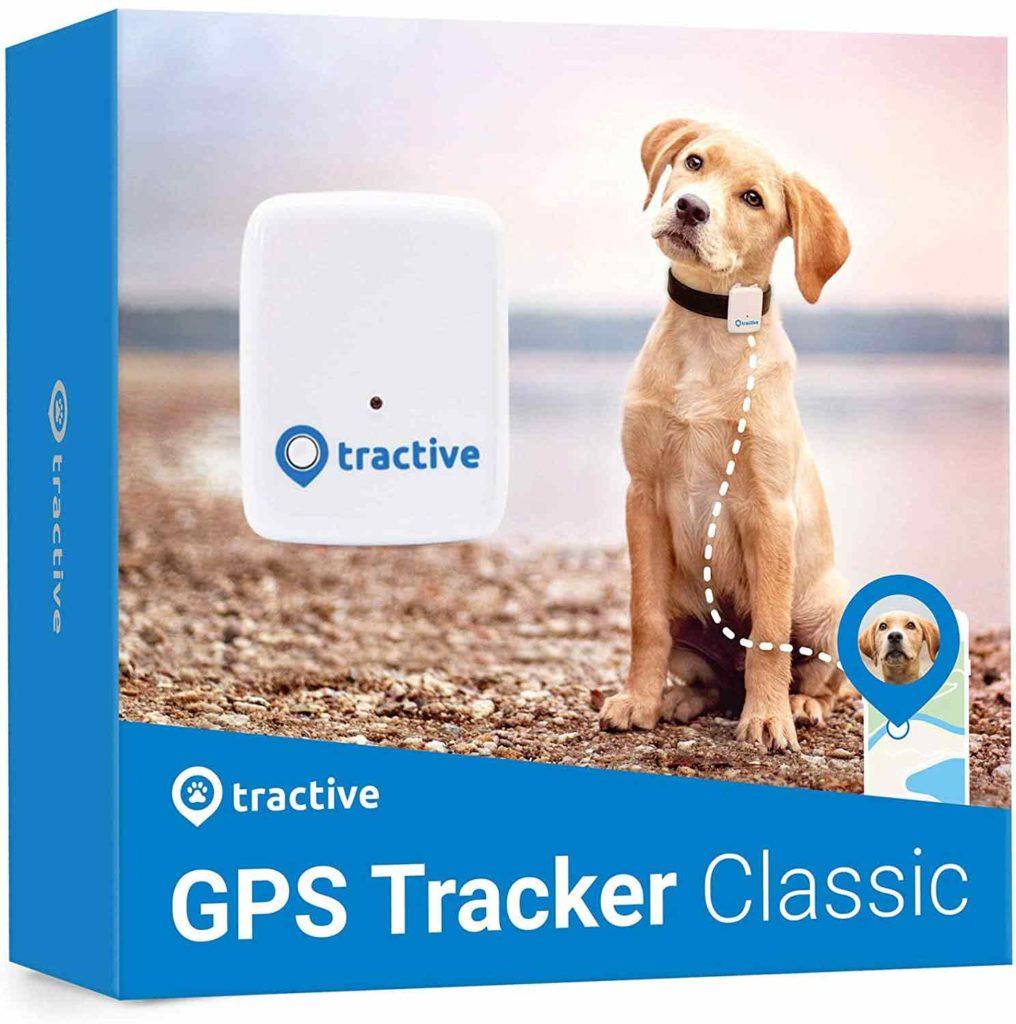 Localizador GPS.