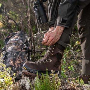 Muere Robert Gore, el hombre que hizo que puedas ir de caza con los pies secos
