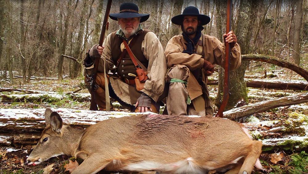 Así era una jornada de caza en el Siglo XIX