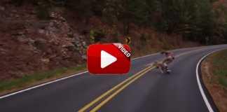 caida-monopatin-carretera-ciervos