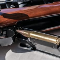 ANARMA alerta de que el Gobierno podría prohibir el calibre .30-06