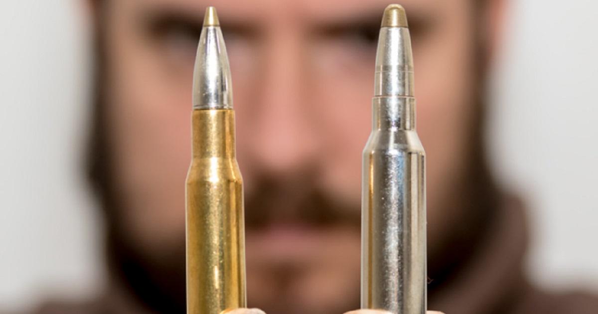 calibre y balas mas utilizadas por los españoles