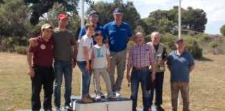 campeonato recorridos de caza madrid 2017