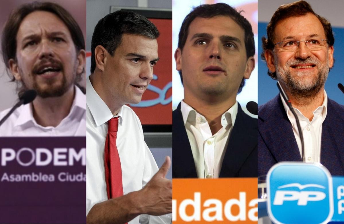 Esto lo que opinan PP, Ciudadanos, PSOE y Podemos sobre las subvenciones a la caza en Madrid