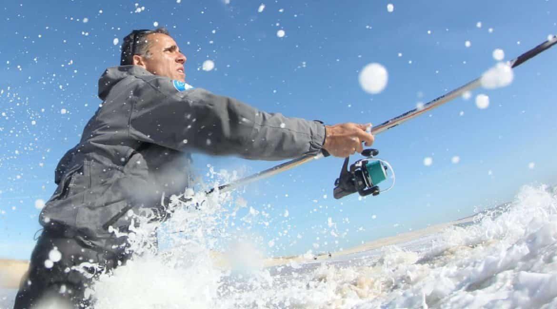 Siete productos de pesca Caperlan que arrasarán en Decathlon este invierno