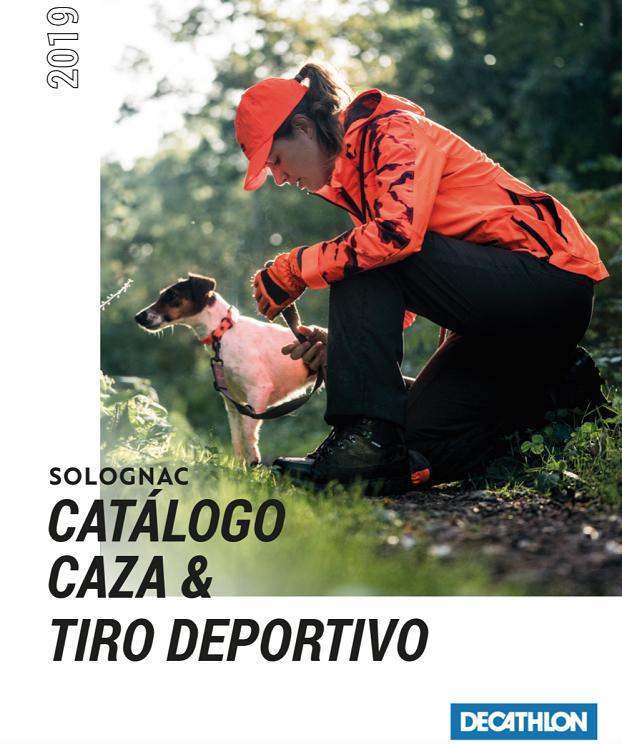 Catálogo de caza Solognac: descubre lo último de Decathlon para los cazadores