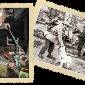 Aquellos maravillosos años: Así eran los días de caza de nuestros abuelos