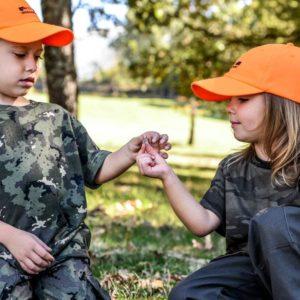 El Defensor del Menor avala la enseñanza de la caza en los colegios andaluces