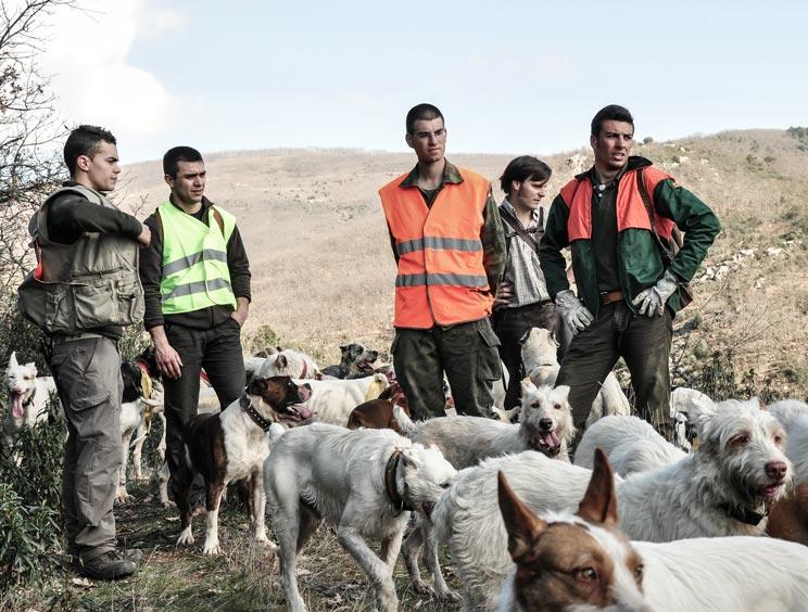 Un nuevo informe evidencia que es necesario mantener la caza en Parques Nacionales