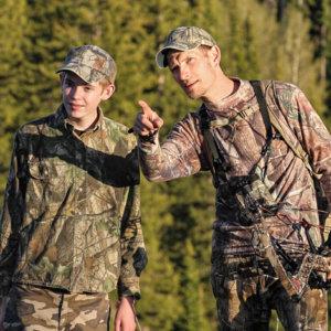 Esta revolucionaria idea para iniciar en la caza a menores de 15 años arrasa en EEUU