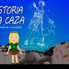 Jara y Sedal y Mutuasport lanzan un vídeo para llevar la realidad de la caza a los colegios