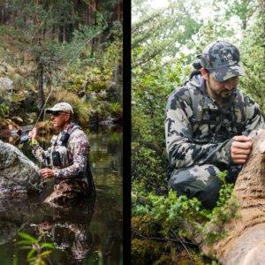 ¿Cuándo y dónde se podrá cazar y pescar en la fase 1?