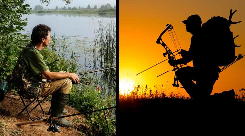 Caza y pesca en la fase 1: ¿Hay limitación horaria? respondemos a las principales dudas