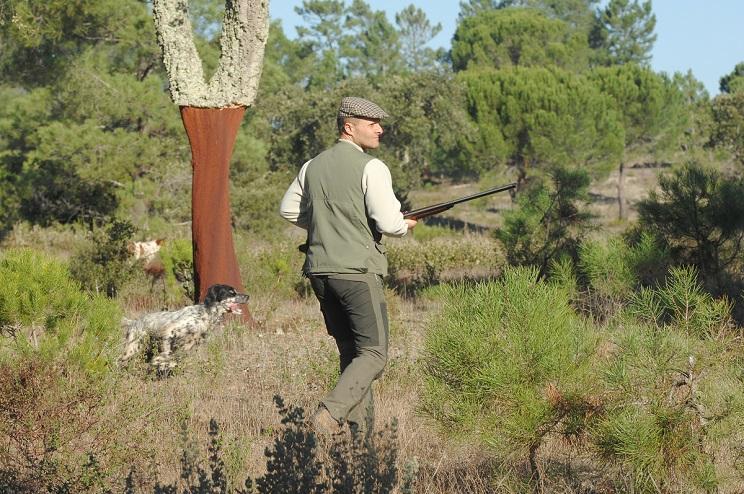 La ONC reclama al Defensor del Pueblo que garantice el Derecho a cazar en Castilla y León
