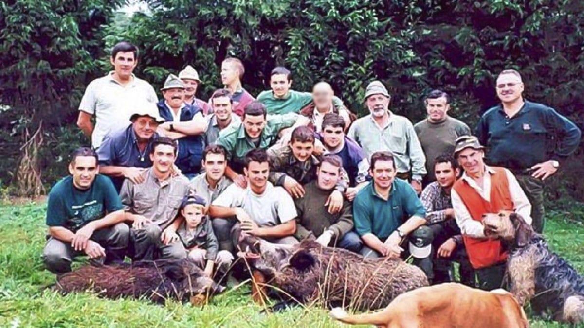 Un cazador muere en el puesto de un infarto cuando participaba en una batida en Asturias
