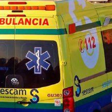 Un cazador de 60 años resulta herido tras recibir un disparo en Villacañas (Toledo)