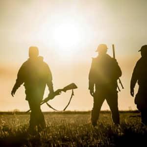 Muere un joven cazador de 19 años por el disparo accidental de un compañero