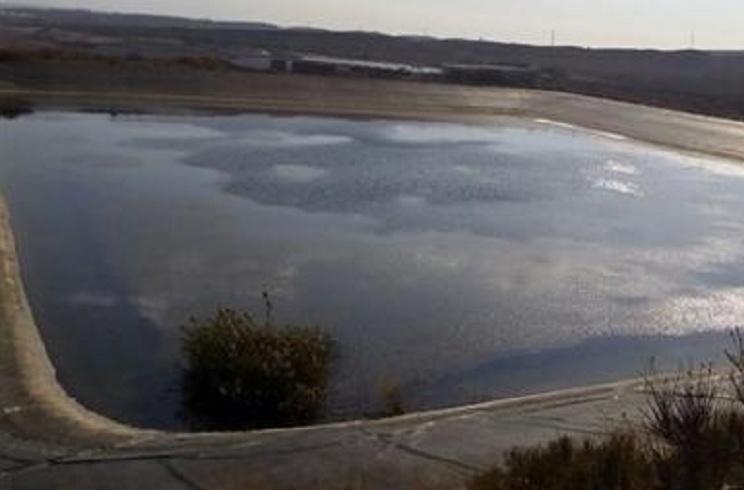 Un cazador muere ahogado en una balsa de riego en Alicante