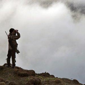 Un cazador recibe un disparo de bala en el pecho mientras participaba en una batida