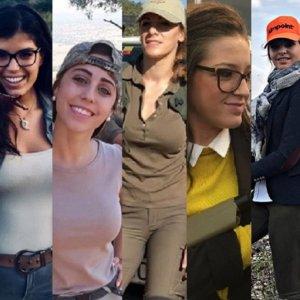 Las 9 cazadoras españolas más conocidas de las redes