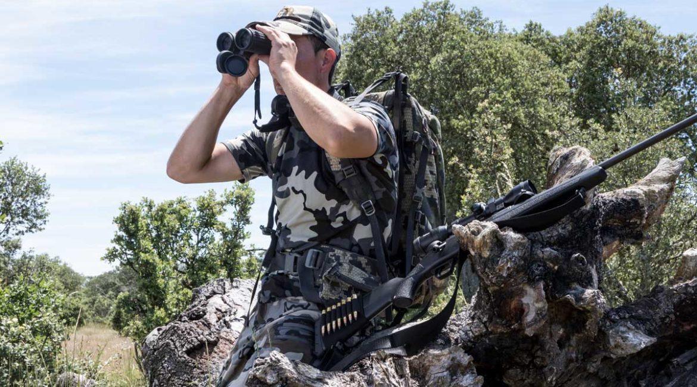 10 habilidades que debes tener si eres cazador