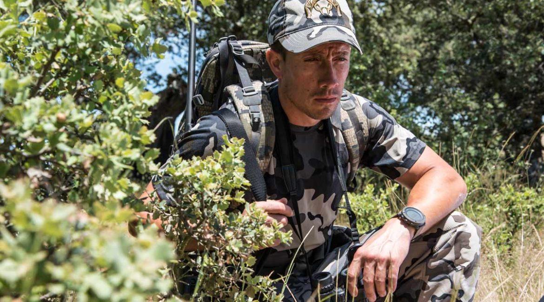 Los cazadores ya han donado más de 200.000 euros para luchar contra el COVID-19